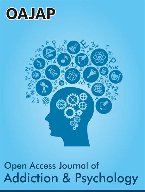 classification open access journal  addiction  psychology oajap iris publishers