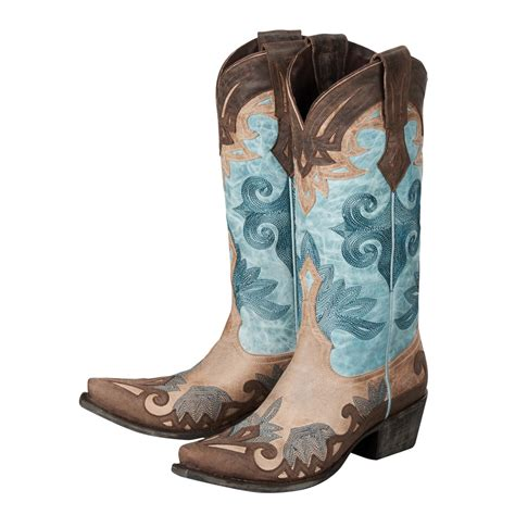 29 excellent womens country boots sobatapk