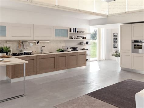 linear kitchen gallery linear kitchen by cucine lube