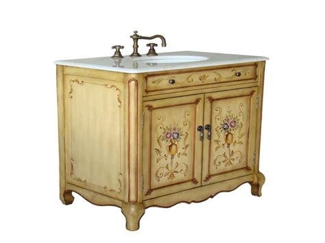 bloombety best country bathroom vanity