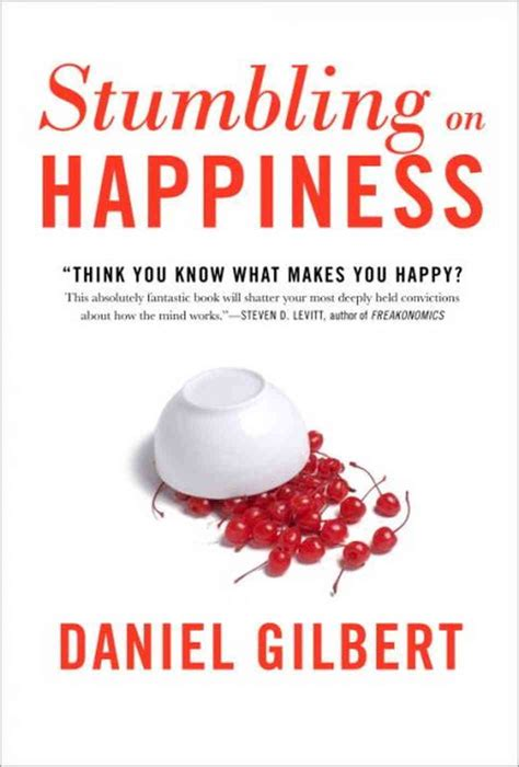 happiness for humans books stumbling on happiness s guessing npr