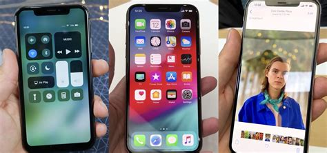 iphone xr vs iphone xs vs iphone xs max comparing the key specs f3news
