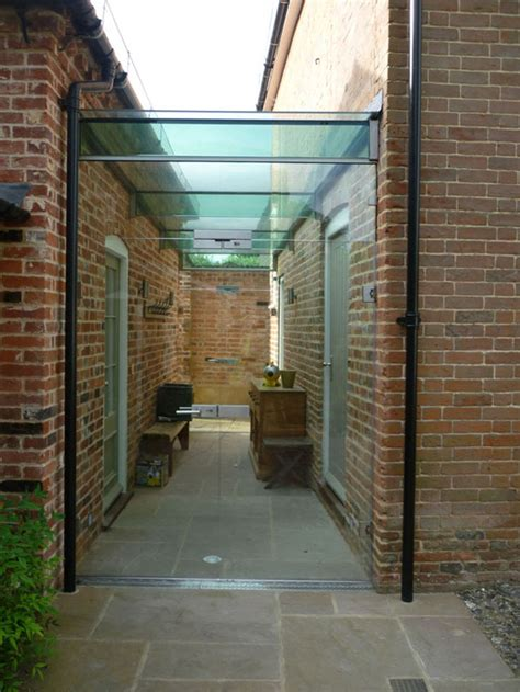 Garage To Bedroom Conversion lonmer listed building