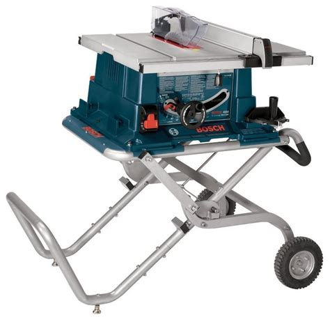 bosch 15 10 in table saw bosch 4000 09 worksite table saw review
