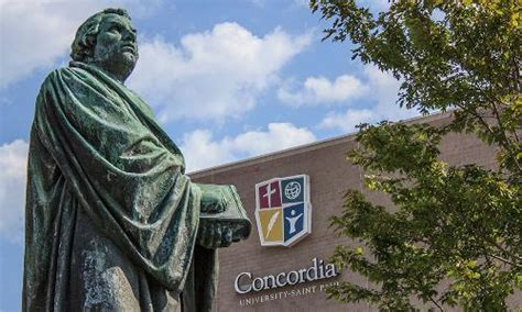 Concordia St Paul Mba Accreditation by 20 Best Cheap Master S Degree Program Ranking