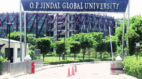 Op Jindal Global Mba Ranking by Hisar Arrest Of 3 Students Has