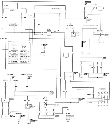 dodge wiring diagrams 1988 dodge 360 engine diagram 1988 get free image about