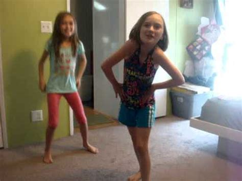 little 3d lolas my daughter and niece dancing to sweet brown 7 18 13 youtube