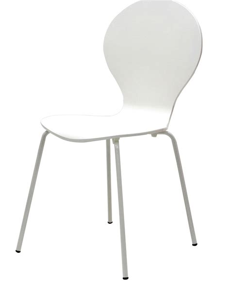 image gallery white chair
