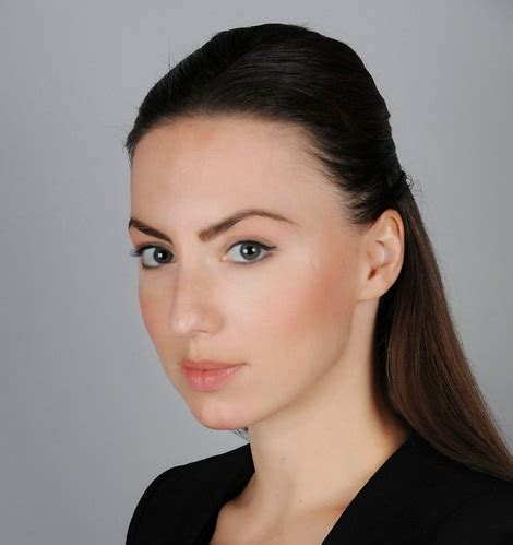 Olga Vasilenko Linkedin Mba by Berne Union Secretariat