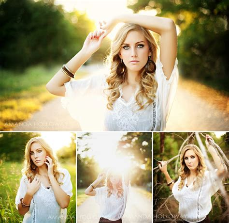 Senior Photography Ideas | senior picture photography posing girls pinterest