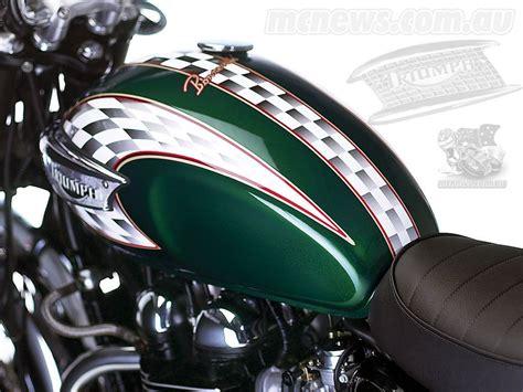 Motorrad British Racing Green by Green Triumph Motorcycle Google Search British Racing