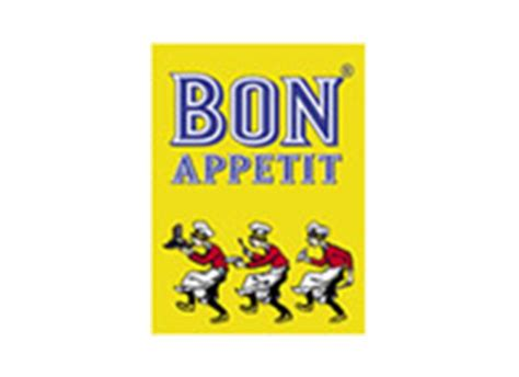 Bon Appetits New Logo It Or It by O C Orleans Castro International Business