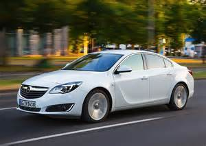 Opel Insignia Specifications Opel Insignia Sedan Specs 2013 2014 2015 2016 2017