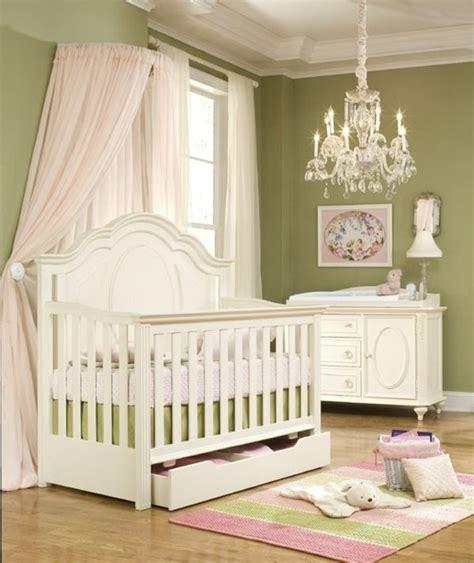 einrichtung babyzimmer die besten 17 ideen zu himmel f 252 r babybett auf