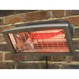 Heatmaster Patio Heater Heatmaster Wall Patio Heater