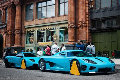 light blue koenigsegg 2010 koenigsegg ccxr in light blue color front photo