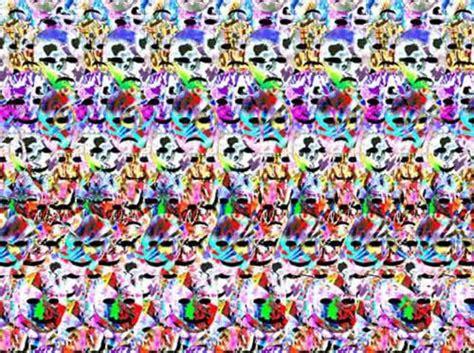 imagenes tridimensionales ocultas para imprimir 191 puedes descubrir qu 233 hay oculto en cada imagen 3d