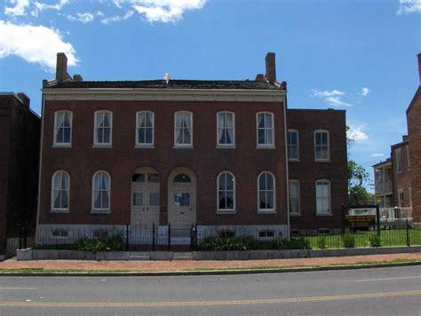 scott joplin house panoramio photo of scott joplin house state historic site glct
