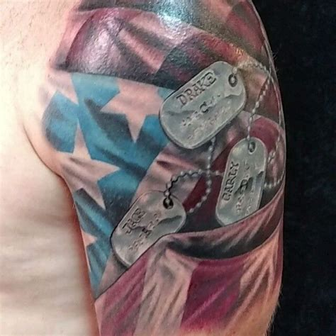 badass military tattoos 119 best badass america tattoos images on