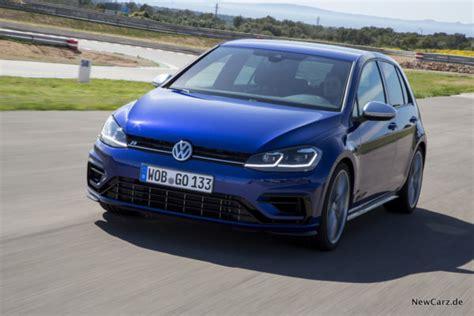 Golf 7 Gti Facelift Tieferlegen by Erstkontakt Vw Golf 7 R Facelift Mit Biss Newcarz De
