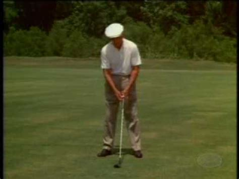 ben hogan golf swing youtube gary player on ben hogan youtube