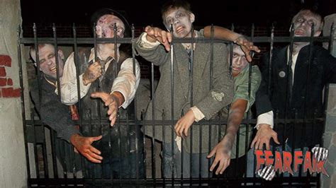 best haunted houses in indiana fear fair indiana s scariest haunted house