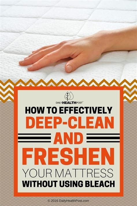 how to clean upholstery with baking soda best 25 how to clean mattress ideas on