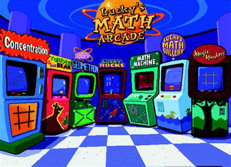 Mat Arcade by School House Rock 1st 4th Grade Math Essentials On Cd Rom From Cdaccess