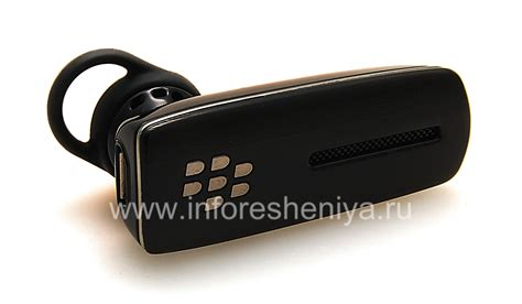 Headset Bluetooth Blackberry Z3 original bluetooth headset hs 500 bluetooth headset for blackberry everything for blackberry