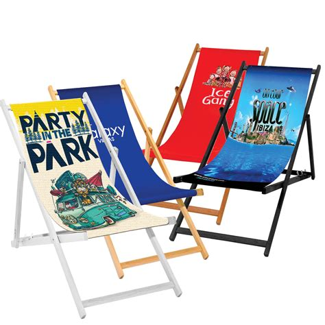 Deck Chair Size by Promo Catering Size Deck Chair