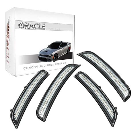 oracle lighting charger oracle lighting 174 dodge charger 2015 2016 concept led