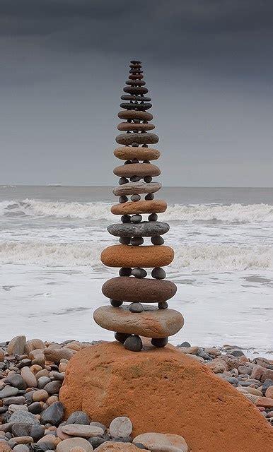 stairway to heaven rock cairns rock cairns pinterest