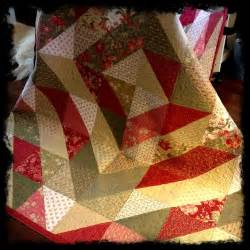 the side or not layer cake quilt 171 moda bake shop