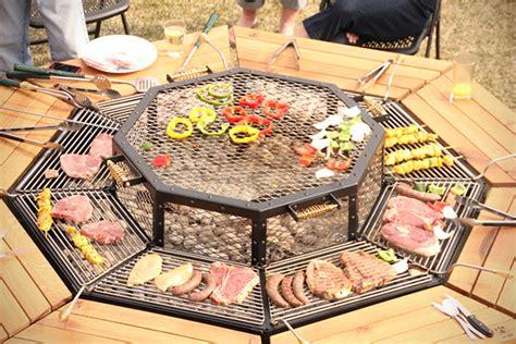 best backyard bbq grill jag grill bbq table hiconsumption
