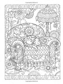 creative coloring dover publications creative creative cats coloring