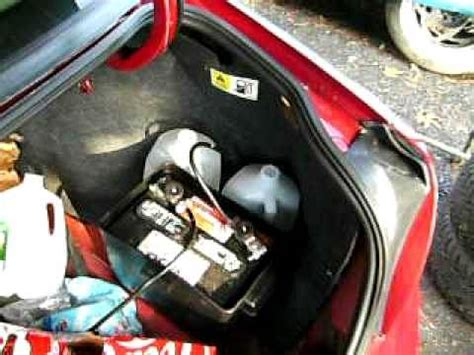 battery relocation smack install youtube
