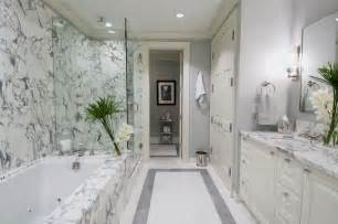 White Marble Bathroom Ideas by Why You Should Use Marble In Your Bathroom Remodel