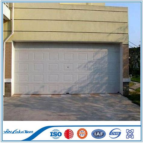 glass garage door cheap cheap price sectional garage door glass garage door