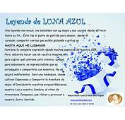 Leyenda De Luna Azul