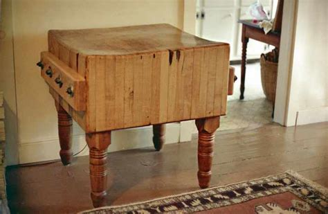 what are butcher blocks made of restoration history of antique maple butcher blocks