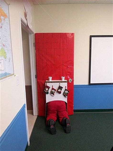 best office door christmas decorations 1000 images about door decorations on teaching library book displays and