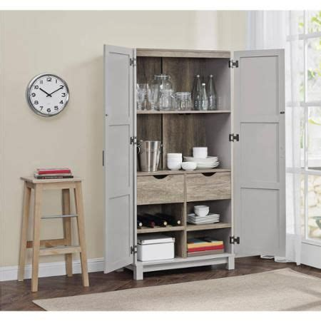 Langley Cabinets by Better Homes And Gardens Langley Bay 64 Quot Storage Cabinet