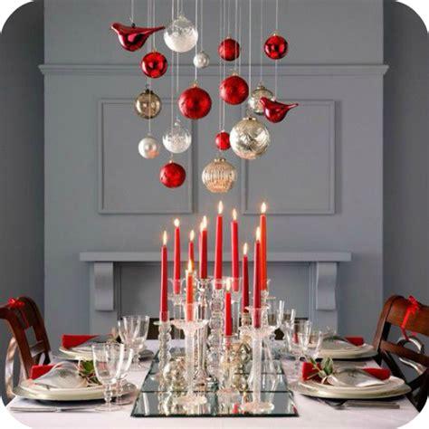 sinonimo de vanidad ni 241 a bonita 15 ideas para decorar tu mesa estas navidades