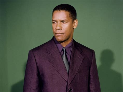 biography denzel washington denzel washington profile biography pictures news