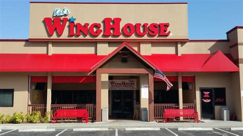 House Of Wings by Winghouse Bar Grill 71 Photos 61 Reviews Sports