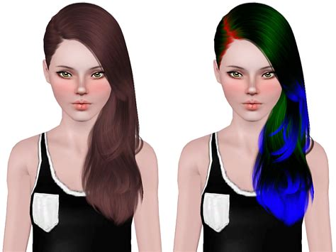 sims 2 hair 2014 my sims 3 blog hair retextures by neisims