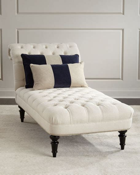 horchow chaise horchow chaise 28 images haute house salon button