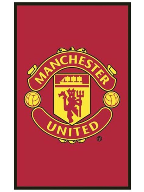 manchester united rug manchester united rug manchester united bedding toys and