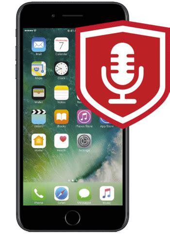 iphone 7 plus microphone gadget fix